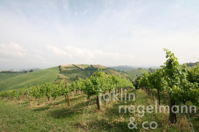 Thumbnail Farm for sale in Italy, Emilia-Romagna, Bologna, Valsamoggia.