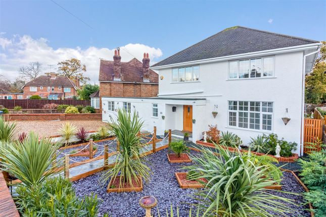 Thumbnail Detached house for sale in Offington Drive, Offington, Worthing