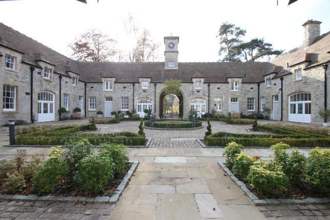 Thumbnail Mews house for sale in Wildernesse Avenue, Seal, Sevenoaks