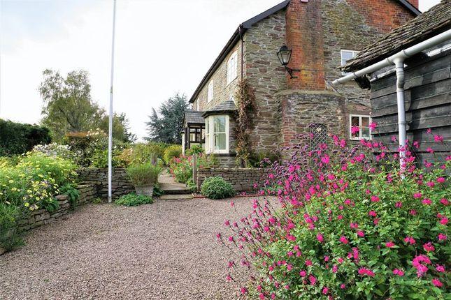 Stoke Prior Property For Sale