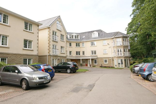 Thumbnail Flat for sale in Parsonage Lane, Brighouse