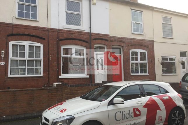Thumbnail Property to rent in Butts Road, Wolverhampton, West Midlands