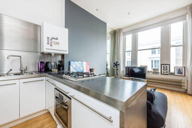 Thumbnail Flat to rent in Kensington Park Road, Notting Hill, London