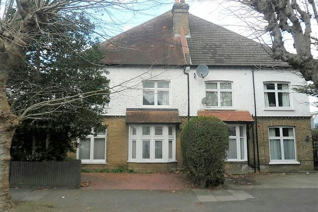 Thumbnail Semi-detached house to rent in Mitcham Park, Mitcham, London