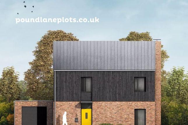 Thumbnail Detached house for sale in Pound Lane, Laindon, Basildon