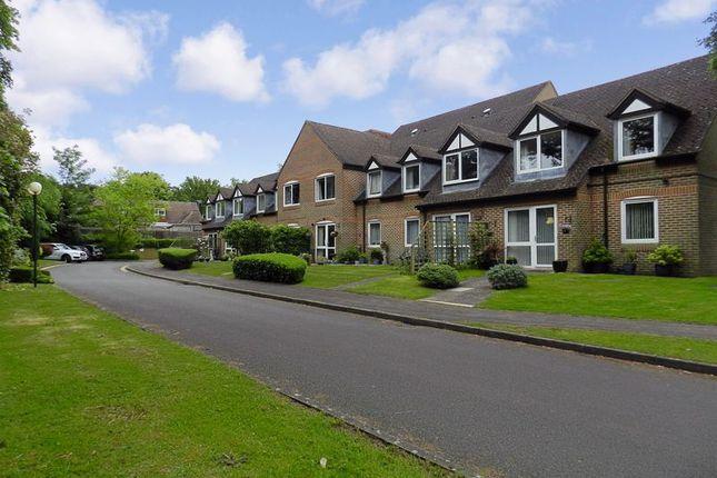 Thumbnail Flat for sale in Mckernan Court, Sandhurst