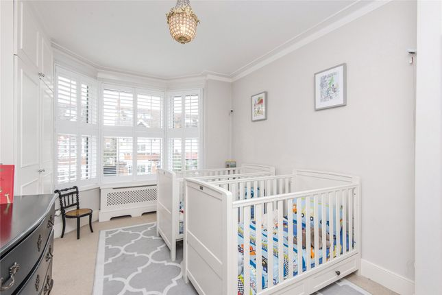 Bedroom of Durnsford Avenue, Southfields, London SW19