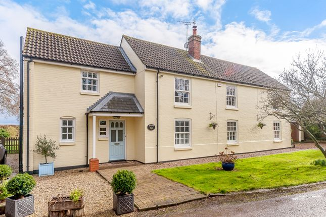 Thumbnail Detached house for sale in Church Lane, Little Tey, Colchester