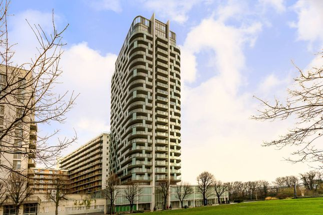 Thumbnail Flat for sale in Renaissance, Lewisham
