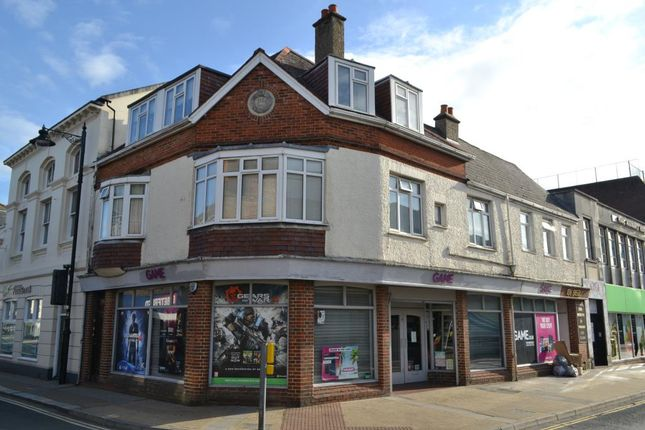 Thumbnail Property for sale in 29, 29A & 29B St James Street, Newport, Isle Of Wight