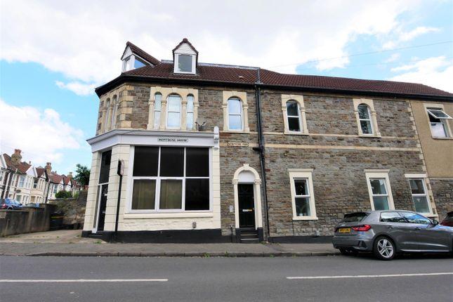 Thumbnail Flat to rent in Montrose House Montrose Park, Bristol