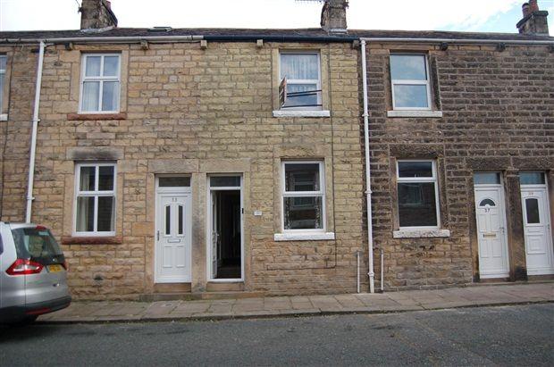 Thumbnail Property to rent in Elgin Street, Lancaster