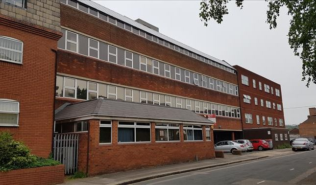 Thumbnail Office to let in Clody House 90-100, First Floor, Collingdon Street, Luton