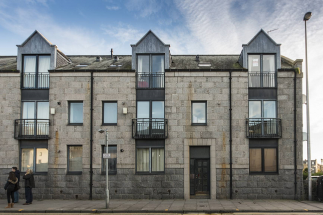 Thumbnail Flat for sale in King Street, Aberdeen, Aberdeenshire
