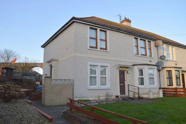 Thumbnail Flat for sale in Blakewell Gardens, Tweedmouth, Berwick-Upon-Tweed