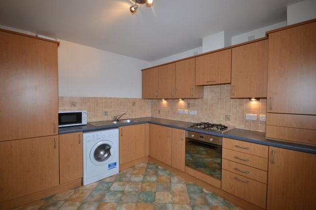 Flat to rent in Bishop`S Park, Inverness