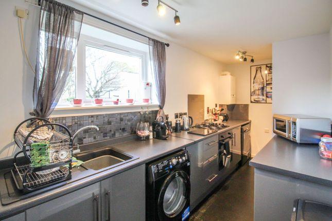 Kitchen of Beattie Avenue, Aberdeen AB25