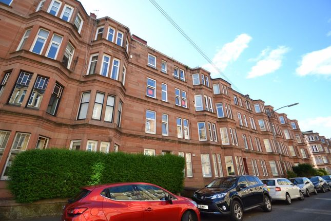 Thumbnail Flat to rent in Deanston Drive, Shawlands, Glasgow