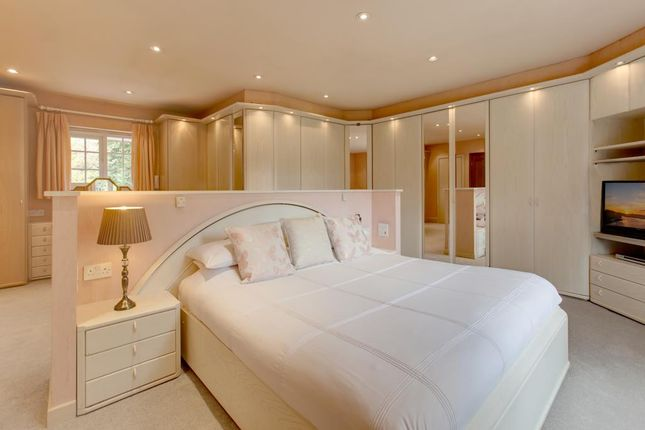 Master Bedroom of Dore Road, Dore, Sheffield S17