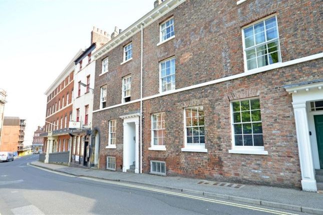 Thumbnail Flat to rent in Tanner Row, York