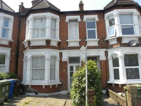 Thumbnail Semi-detached house to rent in Lordship Lane, London