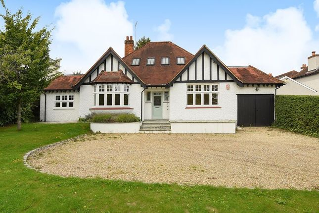 Thumbnail Detached house to rent in School Lane, Chalfont St. Peter, Gerrards Cross