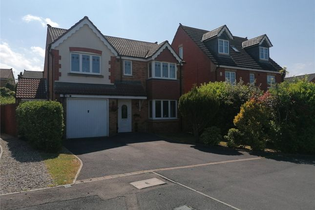 5 bed detached house to rent in Bramfield Way, Ingleby Barwick, Stockton-On-Tees TS17