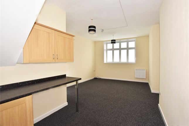 Thumbnail Flat to rent in Bryniago, South Street, Rhayader