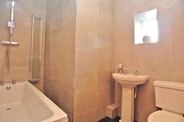 Brand New Fitted Bathroom