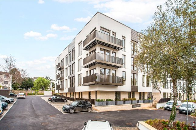 Thumbnail Flat to rent in Rivershill, St. Georges Road, Cheltenham
