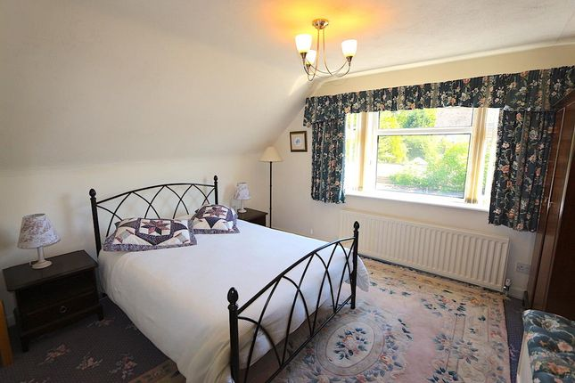 Bedroom Three of The Fairway, Kirby Muxloe, Leicester LE9