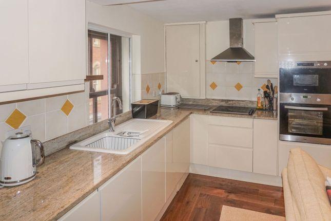 Kitchen of 7-9 Bank Street, Wakefield WF1
