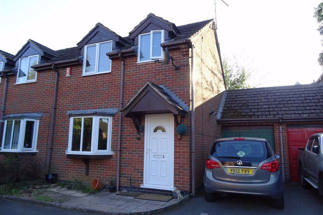 Houses To Rent In Ibstock Leicestershire