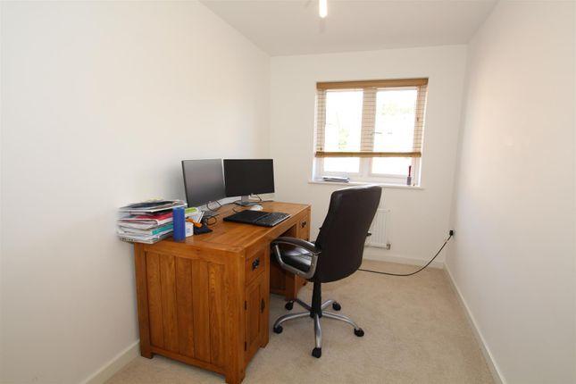 Bedroom 4 of Wodell Drive, Wolverton, Milton Keynes MK12
