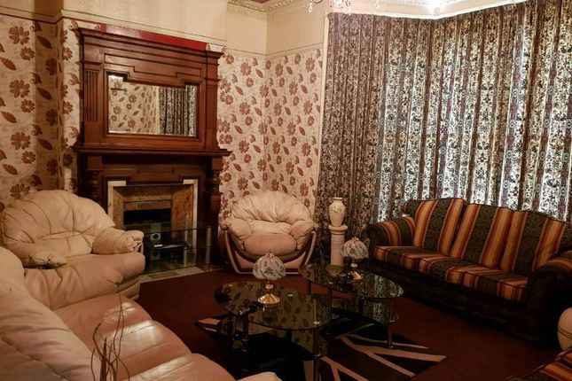 Thumbnail Terraced house to rent in 8 Chaddesly Terrace, Swansea
