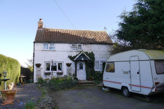 Thumbnail Cottage for sale in The Green, Main Street, Great Dalby, Melton Mowbray