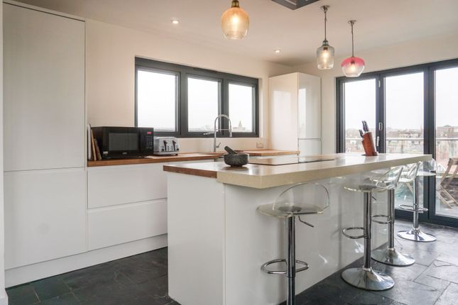 Kitchen of Hove Street, Hove BN3