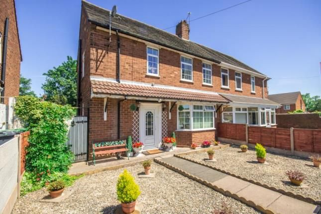 Thumbnail Semi-detached house for sale in Jones Road, Willenhall, West Midlands
