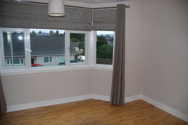 Thumbnail Semi-detached house to rent in Old Edinburgh Road, Inverness
