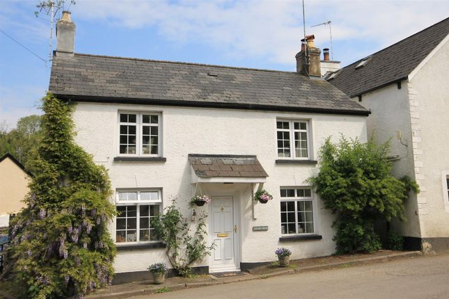 Thumbnail Cottage for sale in Llancarfan, Barry
