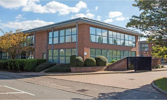 Thumbnail Commercial property for sale in Anglo Office Park, Investmen Opportunity, White Lion Road, Amersham, Buckinghamshire