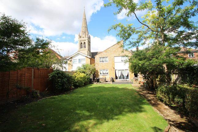 Thumbnail Property to rent in St Matthew`S Avenue, Surbiton, Surrey