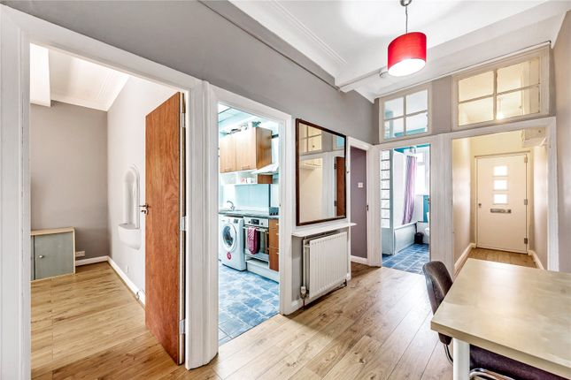 Thumbnail Flat for sale in Cricklewood Broadway, Cricklewood, London