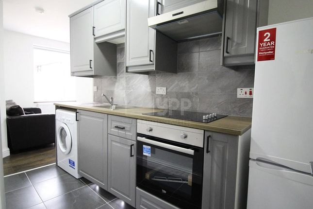 1 bed flat to rent in Fossgate, York, North Yorkshire YO1