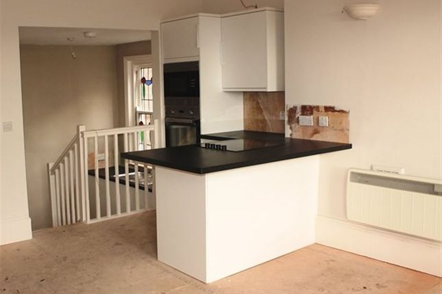 Thumbnail Flat to rent in Derwent Court, Main Street, Wressle, Selby