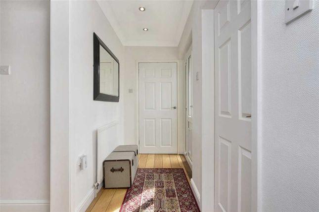 Entrance Hallway of Drummond Hill, Calderwood, East Kilbride G74