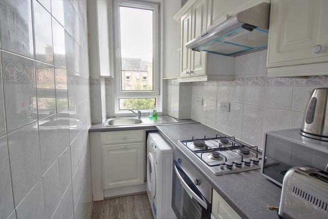 Kitchen of Easter Road, Edinburgh EH6