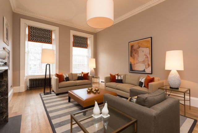 Thumbnail Flat to rent in Rutland Square, Edinburgh