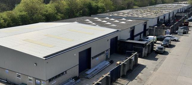 Thumbnail Light industrial to let in Units 21-22 Brindley Road, Arkwright Road, Runcorn, Cheshire