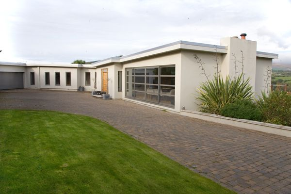 Thumbnail Bungalow for sale in Failte, Clay Head Road, Baldrine